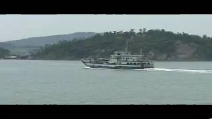 (04/26 방영) 창사10주년특별기획<新 어부사시사> 4.바다와태양의선물염전