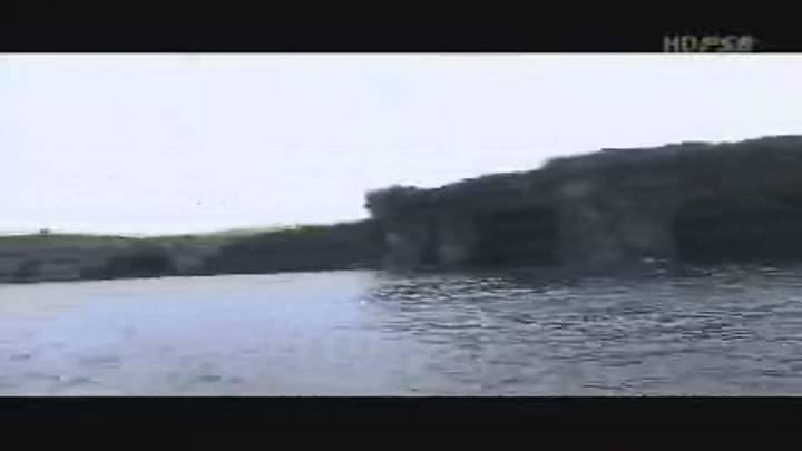 (05/16 방영) 창사10주년특별기획<新 어부사시사> 13.한반도 최남단 모슬포의 방어축제