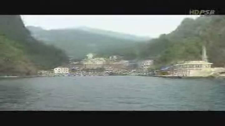 (05/23 방영) 창사10주년특별기획<新 어부사시사> 17.동해의 파수꾼 울릉도