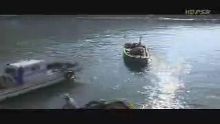 (05/23 방영) 창사10주년특별기획<新 어부사시사> 18.바다를 낚는 외줄인생