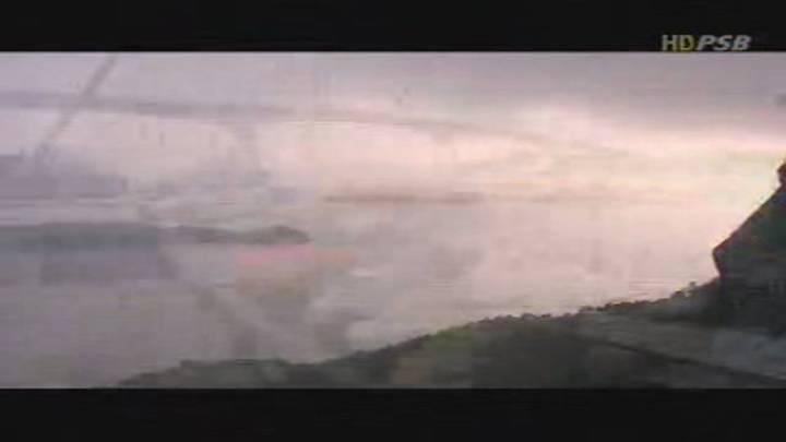 (05/24 방영) 창사10주년특별기획<新 어부사시사> 19.새우의 꿈