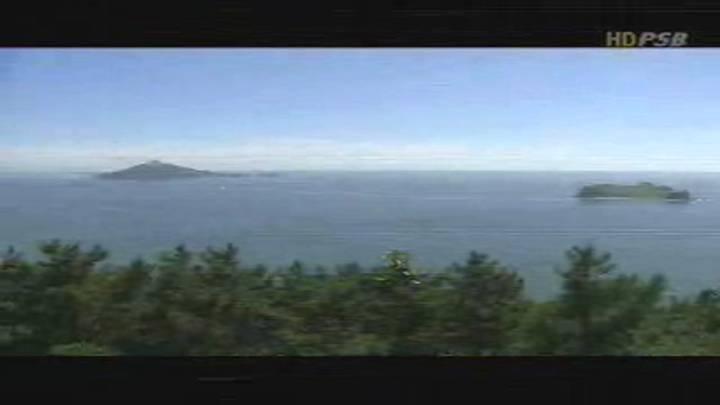(05/31 방영) 창사10주년특별기획<新 어부사시사> 24.바다의 횡행거사 꽃게