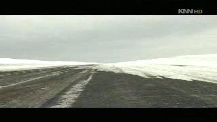 (06/30 방영) 다큐멘터리<황소개구리> – 황소개구리 그들에게도 천적은 있다