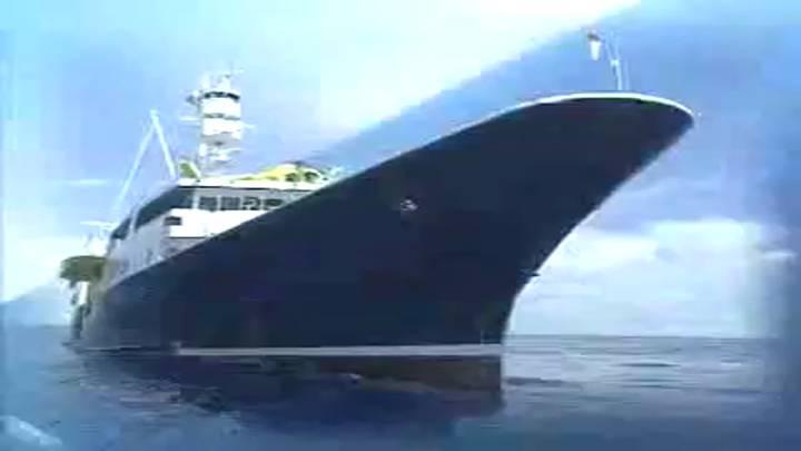 (02/20 방영) 특집 <바다! 이제는 경쟁력이다> 제6부 부산항 동북아 물류 허브를 꿈꾼다