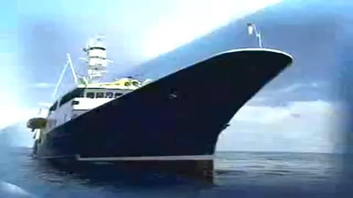 (02/27 방영) 특집 <바다! 이제는 경쟁력이다> 제7부 귀족대접받는 고등어