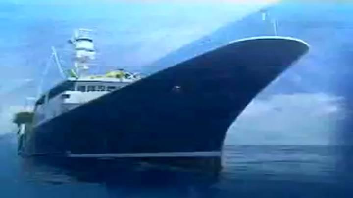 (03/06 방영) 특집 <바다! 이제는 경쟁력이다> 제8부 양식의 복병 어병을 극복한다