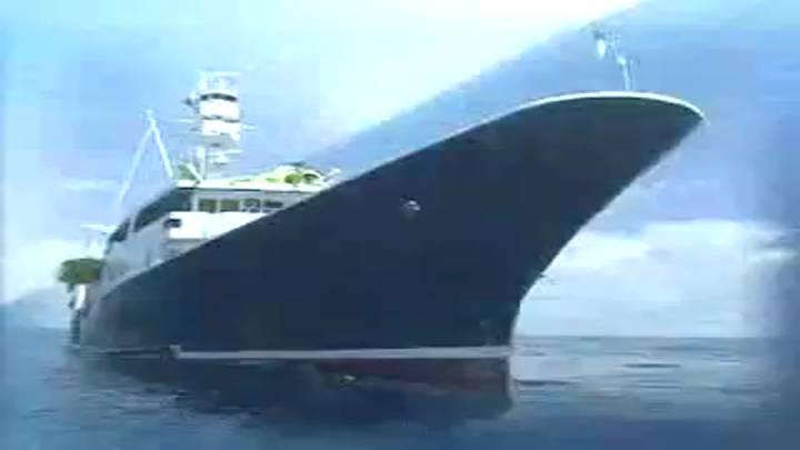 (03/20 방영) 특집 <바다! 이제는 경쟁력이다> 제10부 해양선진국의 길 수산자원의 확보와 산업화