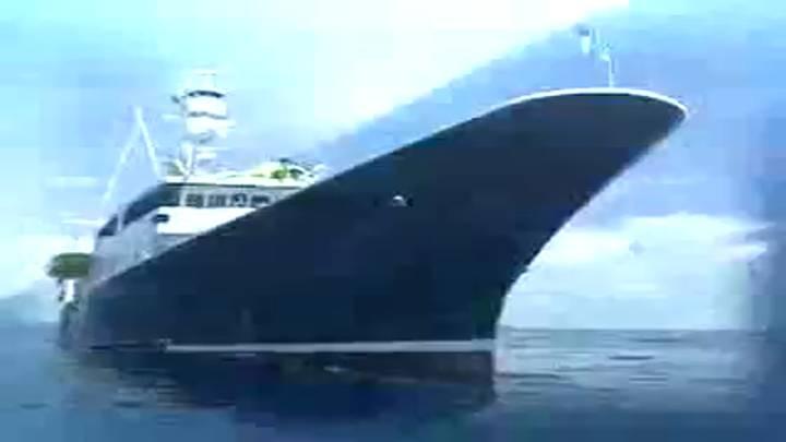 (03/27 방영) 특집 <바다! 이제는 경쟁력이다> 제11부 푸른바다의 꿈 인공어초