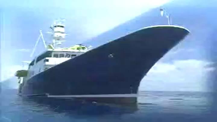 (05/22 방영) 특집 <바다! 이제는 경쟁력이다> 제17부 고부가가치 신물질 해조류에서 찾는다
