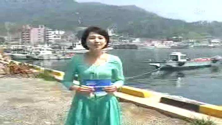 (05/29 방영) 특집 <바다! 이제는 경쟁력이다> 제18부 관광산업 어촌으로 들어가다