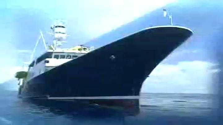 (06/05 방영) 특집 <바다! 이제는 경쟁력이다> 제19부 위기의 바다 해조류 종자전쟁