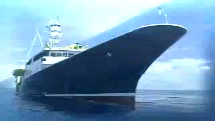 (06/12 방영) 특집 <바다! 이제는 경쟁력이다> 제20부 해양선진국의 길 -씨 그랜트
