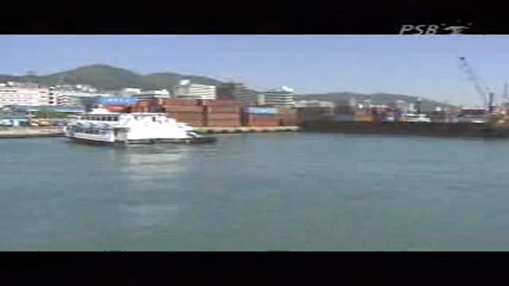 (06/14 방영) 창사특집 HD다큐멘터리-바다, 그들의 반란 제2부