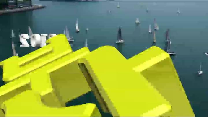 (04/29 방영) 2013 부산수퍼컵 국제요트대회 하이라이트