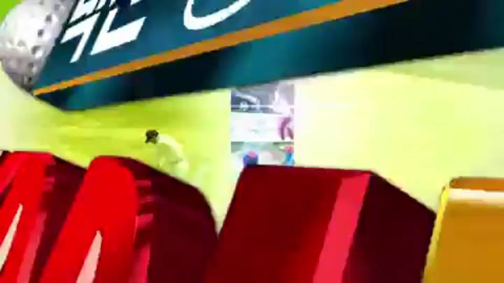 (05/19 방영) 넥센 세인트나인배 제15회 KNN 골프대회