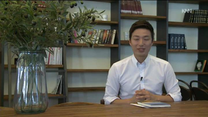 (07/16 방영) 7월 16일(김한준 경남 독서홍보대사)