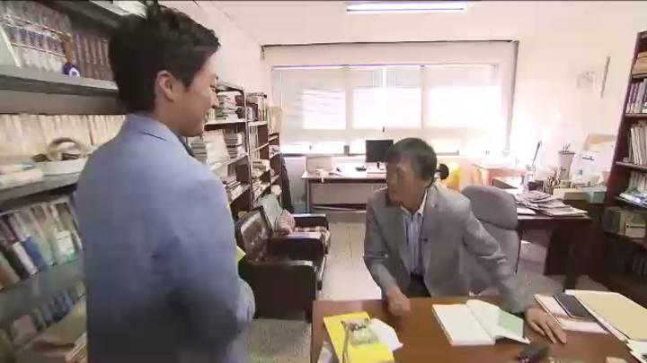 (10/01 방영) 10월 1일(조갑상 경성대학교 교수)