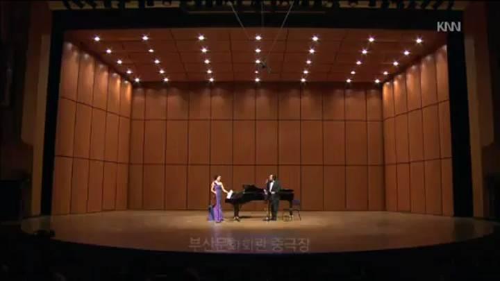 (10/03 방영) 바이올린과 기타의 로망스