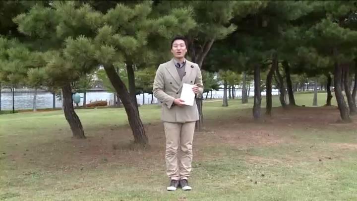 (10/22 방영) 10월 22일(부구욱 영산대학교 총장)