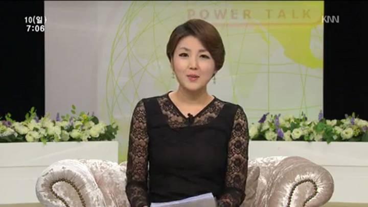 (11/10 방영) 서태건, 최관호 지스타 공동집행위원장