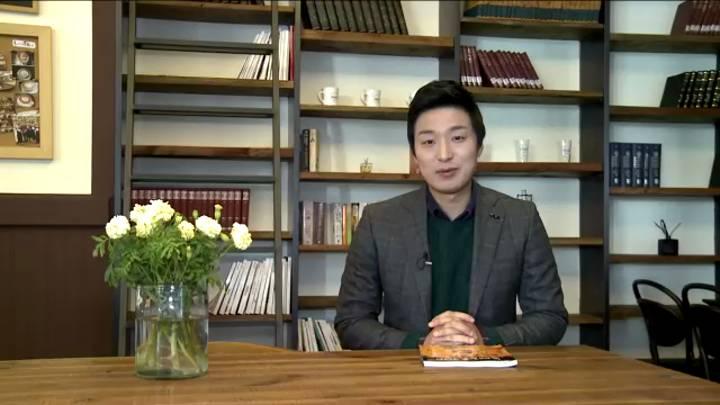 (11/26 방영) 11월26일(오흥숙 부산생명의 전화 대표)