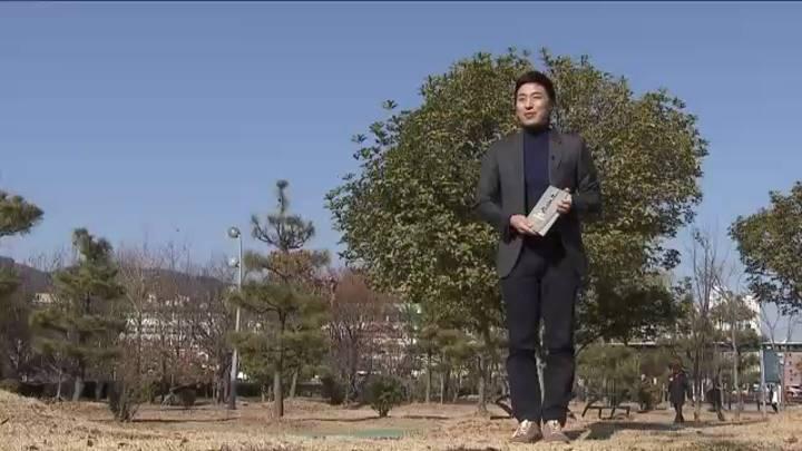 (01/07 방영) 1월 7일(송영명 부산예총회장)