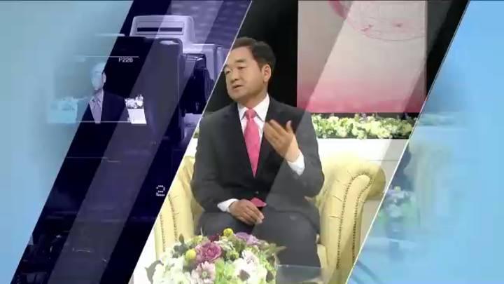 (07/27 방영) 최석철의 파워토크