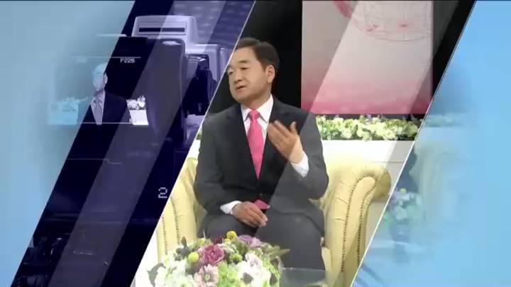 (08/03 방영) 나성린 국회의원, 김윤근 경남도의장