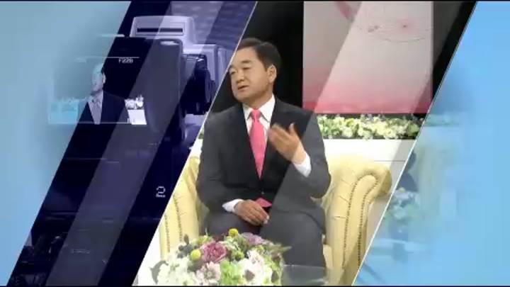 (08/10 방영) 김도읍 국회의원, 안현호 한국무역협회 상근부회장