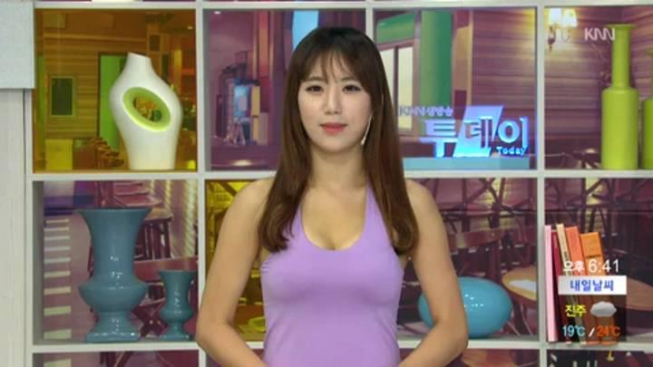 예정화의 피트니스 – 허벅지 운동