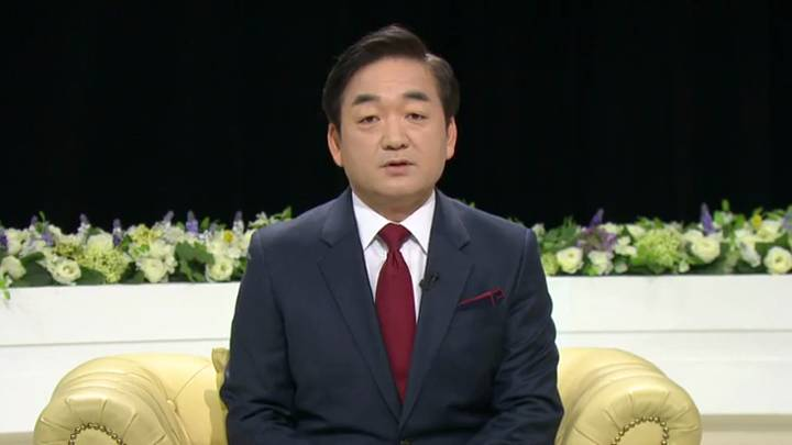 (12/07 방영) 정해문 한-아세안센터 사무총장, 유기준 국회의원