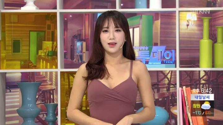 예정화의 피트니스 – 등&엉덩이 운동