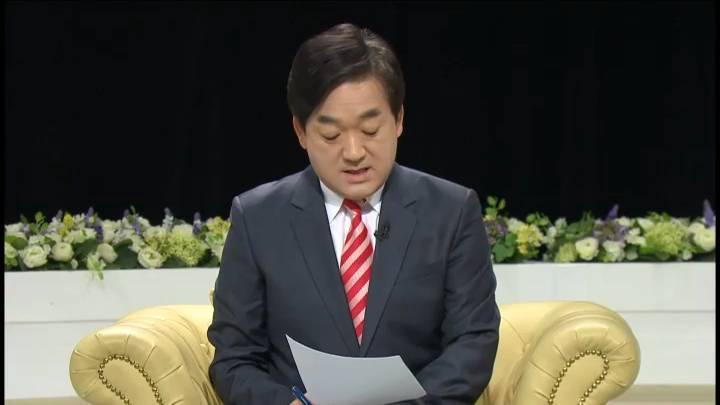 (12/28 방영) 김창호 산악인, 이동헌 최예진
