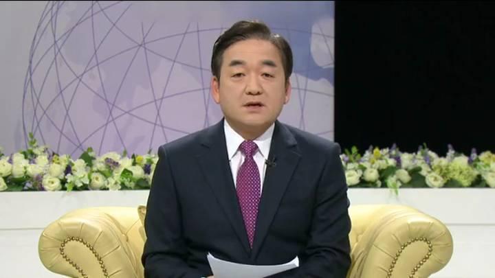 (01/04 방영) 서병수, 권순진 부산시장 내외