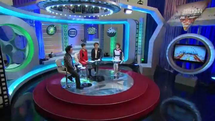 (01/31 방영) 763회 쎄시봉 / 킹스맨: 시크릿 에이전트 / 서유기: 모험의 시작