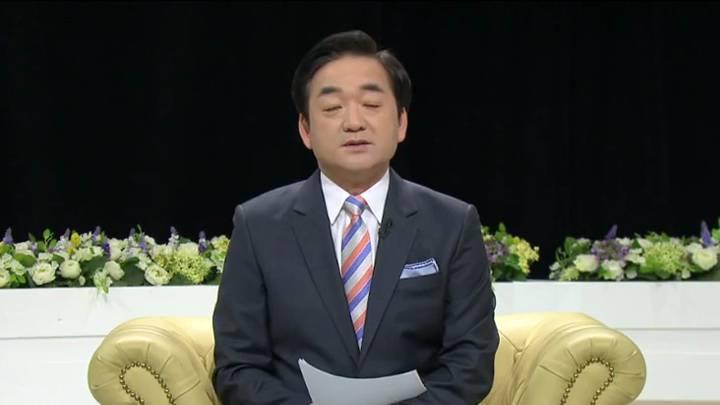 (02/01 방영) 김석준 부산교육감, 이성구 부산기독교총연합회장