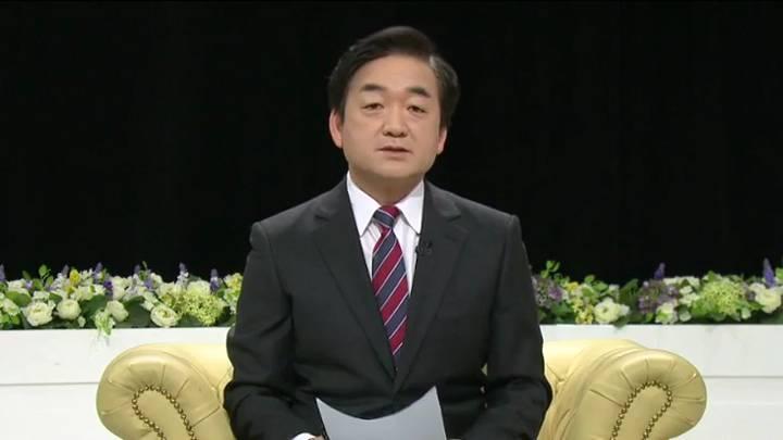 (02/08 방영) 박종훈 경남교육감, 로버트할리 방송인