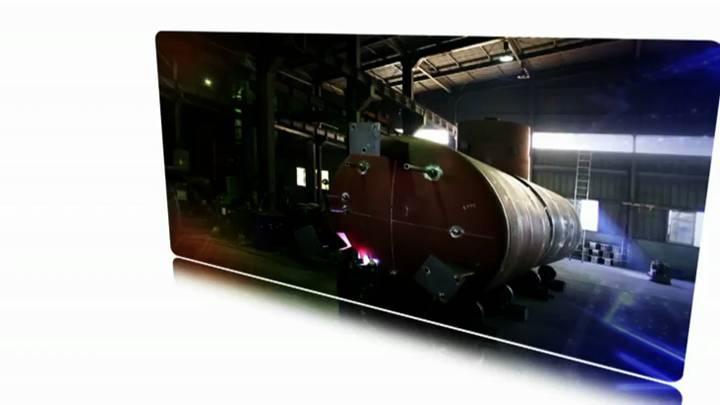 [부영씨에스티(주)] 고압가스 탱크 제작회사 소개영상