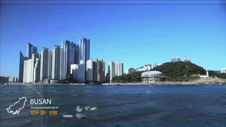 (05/11 방영) [KNN포럼]서병수 부산시장 육성 증언 부산 홍보 영상