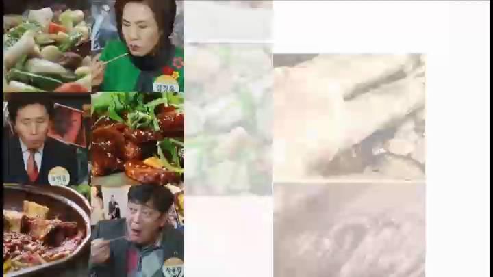 신상맛집 124호점 건강한 맛으로 승부한다 분식의 재발견 (07/08 수 방송)