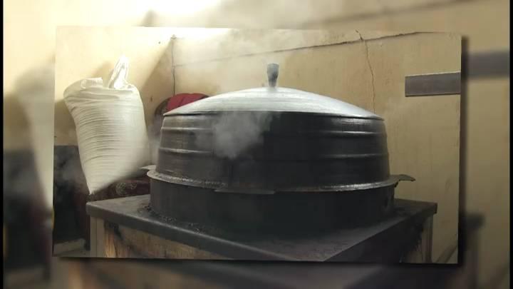 테마맛집 가마솥 여름 보양식 (07/10 금 방송)