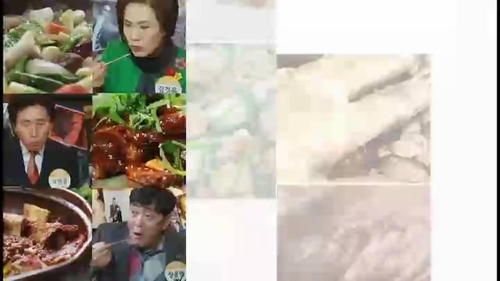 신상맛집 125호점 연탄 불고기 보쌈 (07/15 수 방송)