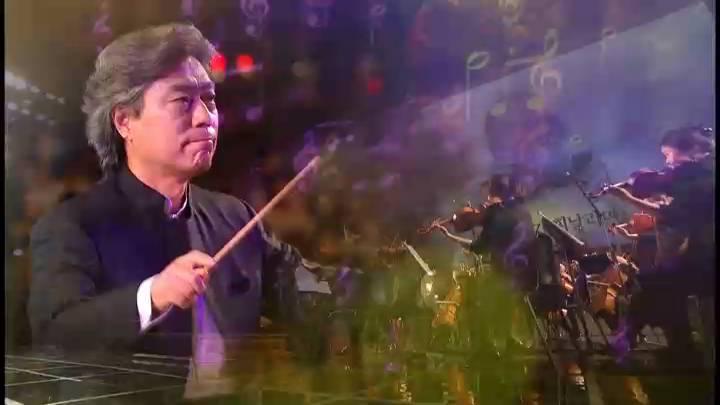 (09/29 방영) BIFF 20주년 기념 시네마 음악회 (2부)