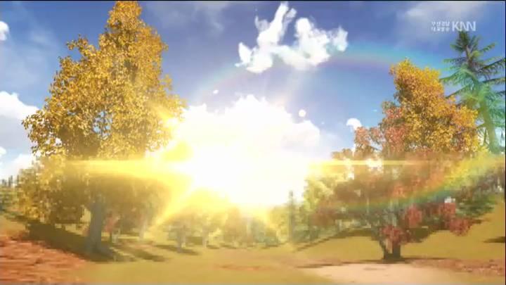뉴스아이 날씨 10월7일(수)