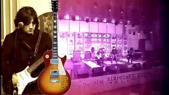 (11/14 방영) 제2회 거제 직장인 밴드 페스티벌