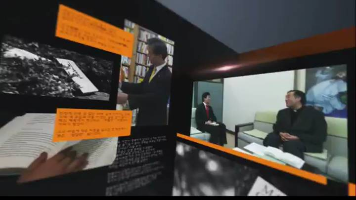 (12/13 방영) 12월 13일 방송(임상택 부산문화관광축제조직위 집행위원장)