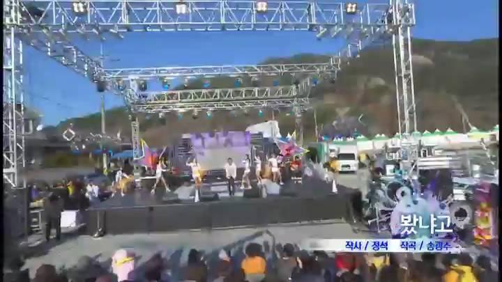 (12/27 방영) 쑈! TV유랑극단