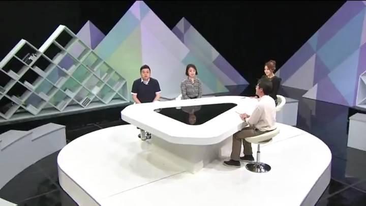 (06/05 방영) 파워토크 (김신식/DJ 겸 PD, 강영운/DJ, 최다희/DJ, 오세형/부산시한의사회장)
