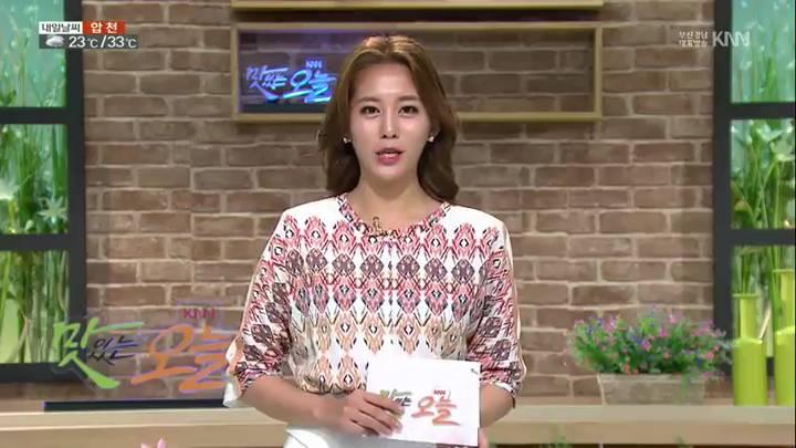 (08/02 방영) 건강人밥상-고추전, 소문난 맛집-인도음식 전문점