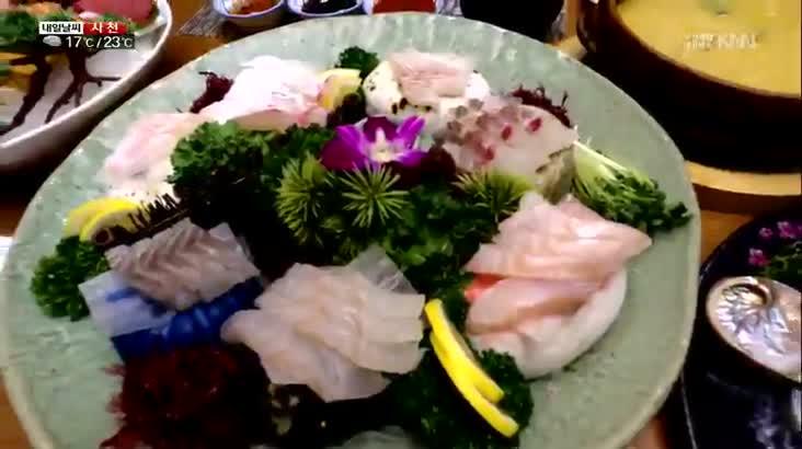 (09/29 방영) 한국 VS 일본 숙성만찬열전, 건강맛집 – 짬뽕의 신세계